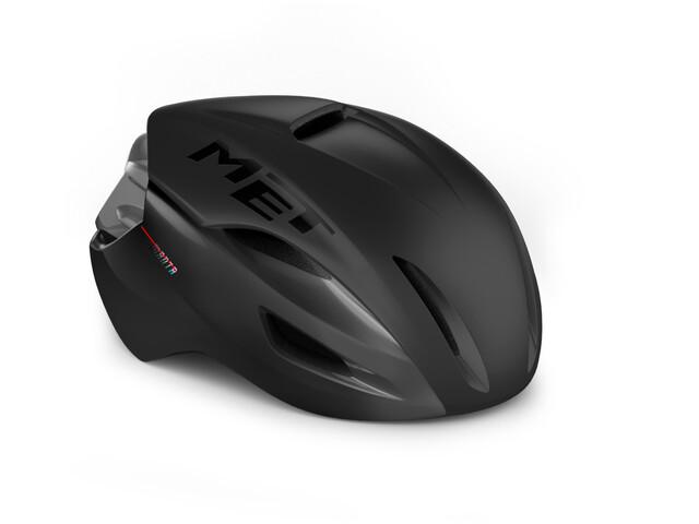 MET Manta MIPS Helmet, czarny
